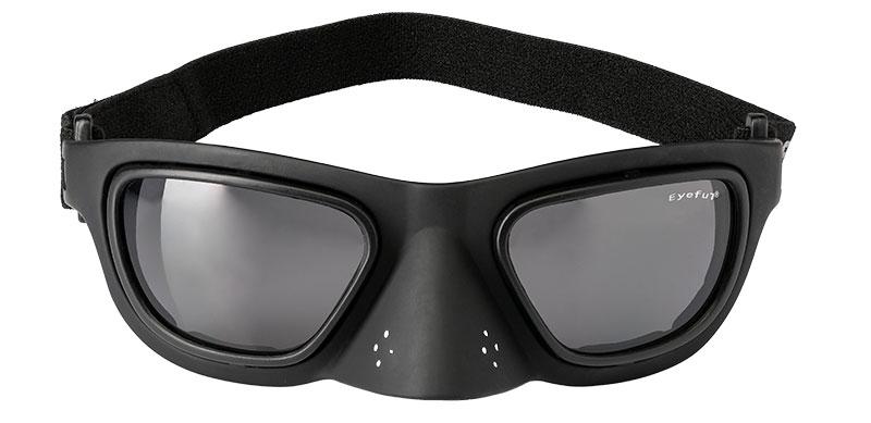 LUNETTES MASQUE EL RENO - Eyeful - Spécialiste de la lunette et du masque pour la pratique des sports mécaniques et extrêmes.