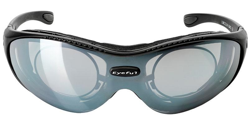 LUNETTES AKO - Eyeful - Spécialiste de la lunette et du masque pour la pratique des sports mécaniques et extrêmes.